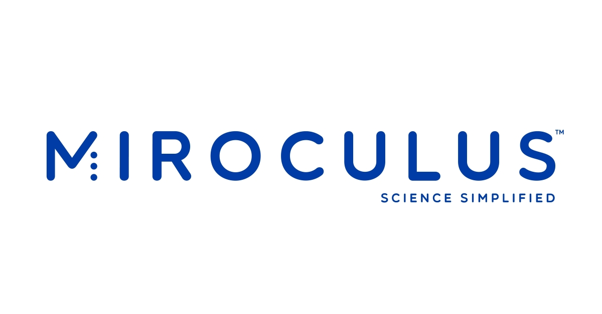 Miroculus Collaboration Pushes Boundaries of PCR-free WGS: Data to be Presented at AGBT 2021
