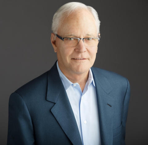 Bill Ruehle, Movandi, Chief Financial Officer selected to drive next phase of Movandi's 5G rapid growth. (Photo: Business Wire)