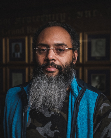 Rodney Sampson is an American innovator, entrepreneur, investor, ecosystem developer, economist, author and professor. He has been a leader in the technology, startup & venture ecosystem for over 20 years. Today, he is the General Partner, 100 Black Angels & Allies Fund; Executive Chairman & CEO, OHUB; Nonresident Senior Fellow, Brookings Institution; and Keohane Distinguished Visiting Professorship at the University of North Carolina at Chapel Hill and Duke University. Sampson was an early pioneer in Internet streaming at the beginning of the 21st century. He resides in Atlanta, GA with his wife and family. (Photo: Business Wire)