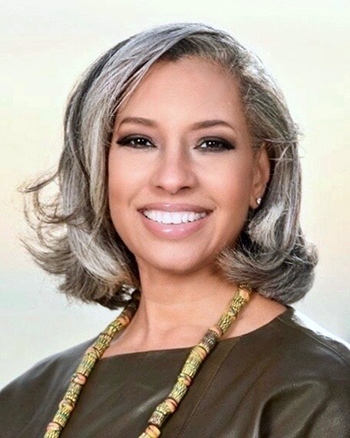 Dr. Jeffries Leonard serves as President and CEO of Envision Consulting, LLC, a boutique public health consulting firm specializing in strategic and innovative executive level solutions for public, private and government entities, including strategic planning, program design and implementation, and program/systems assessment and evaluation, and minority community engagement. She is currently the 17th National President of The Links, Incorporated and The Links Foundation, Incorporated. (Photo: Business Wire)