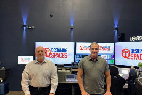 Israel Kreps of Kreps PR merges with Mark Alfieri of BrandStar (Photo: Business Wire)