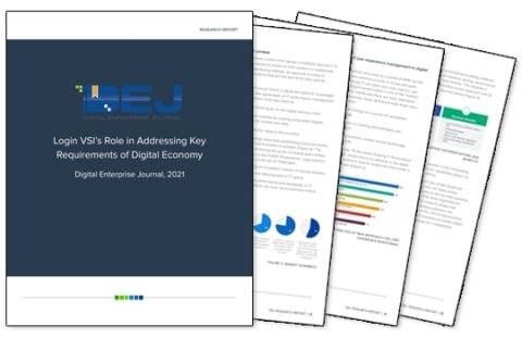 DEJ Report 2021 (Graphic: Business Wire)