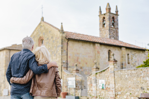 Kensington Tours and AncestryProGenealogists® announced a partnership to offer a new travel experience called Personal Heritage Journeys, designed to provide the most personal, in-depth and privately guided exploration of your family's roots. (Photo: Business Wire)