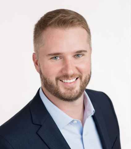 Kevin Lang is the newly appointed CEO of AGERpoint, a leader in geospatial intelligence and data engineering for natural environments. (Photo: Business Wire)