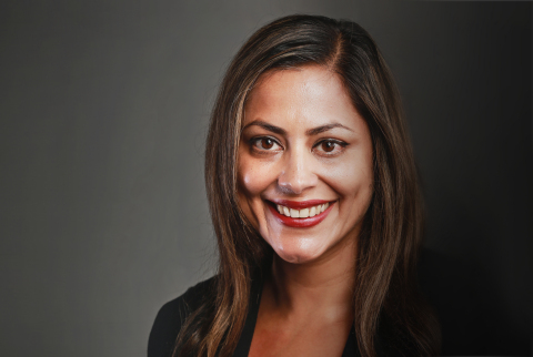 Toast Appoints Anisha Vaswani as Chief Information Officer (Photo: Business Wire)