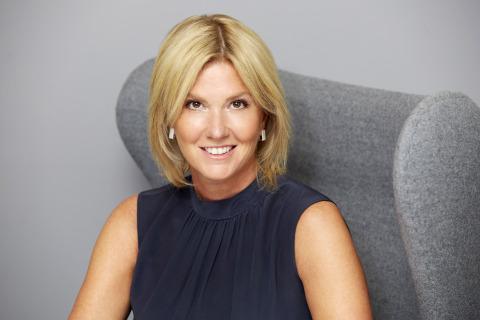 Susie Mulder - VF Corporation (Photo: Business Wire)