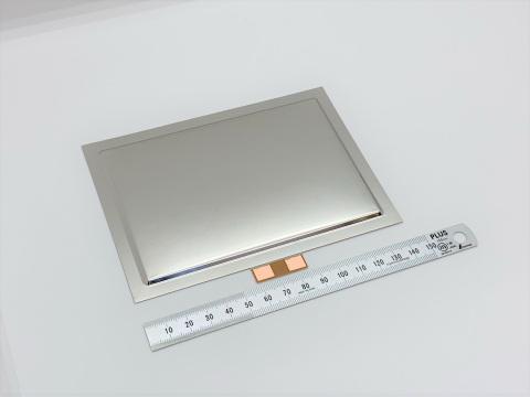 Yamaha TEG module YGPX024 (Photo: Business Wire)