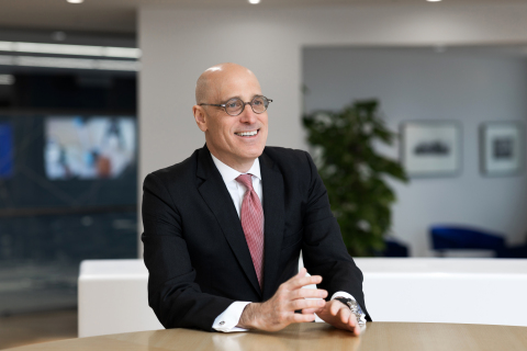 Elly Keinan Group President NewCo (Photo: Business Wire)