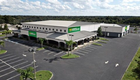 HGreg Group has found a new home in the Tampa Bay Area