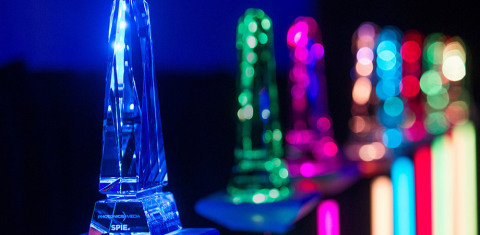 The Prism Awards, presented by SPIE and its media partner Photonics Media, reflect the latest exciting developments, exponential growth, and rich technical innovations across photonics and photonics-enabled industries. (Photo: Business Wire)