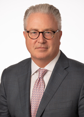 Jeff Stewart has joined HilltopSecurities' Wealth Management division as Head of Business Development.  (Photo: Business Wire)