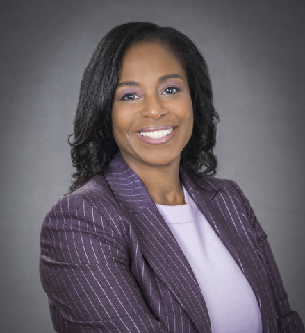 Nichelle Maynard-Elliott (Photo: Business Wire)