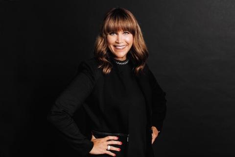 April Anslinger, chief marketing officer, Self Esteem Brands (Photo: Business Wire)