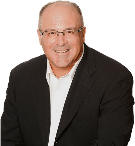Jeff Herrera, VP, Marketing and Partnerships at Visiture (Photo: Business Wire)