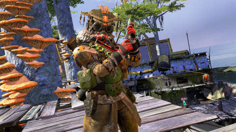 Apex Legends will be available on March 9. (Graphic: Business Wire)