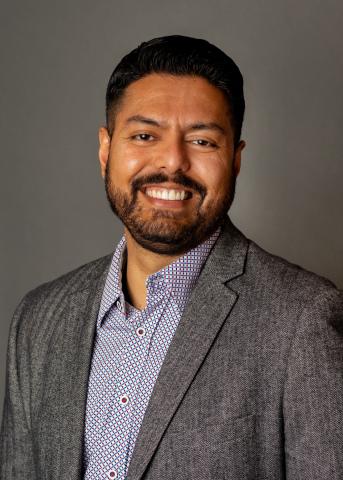 Amritesh Chaudhuri, 8x8 Chief Marketing Officer (Photo: Business Wire)