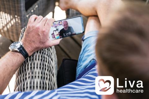 Liva Healthcare (Photo: Business Wire)