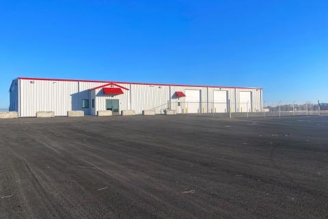 IAA Announces New Kansas City East Location (Photo: Business Wire)