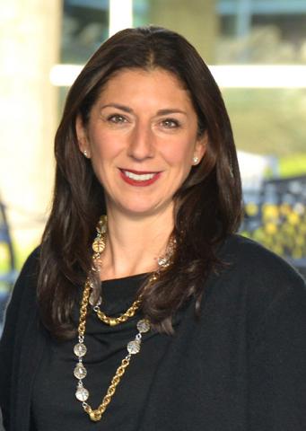 Lauren Goldstein, Qumu Chief Revenue Officer (Photo: Business Wire)