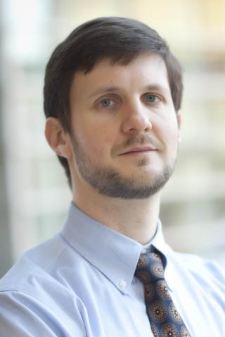 Dr. Matt Foster, MD (UNC Lineberger) (Photo: Business Wire)