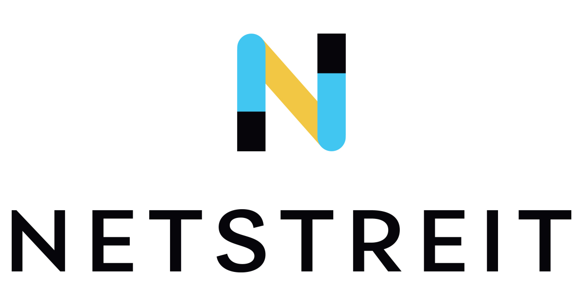 """DALLAS--(BUSINESS WIRE)--NETSTREIT (NYSE: NTST) (the """"Company""""), today announced financial and operating results for the fourth quarter and full year ended December 31, 2020. """"2020 was a very important year for NETSTREIT, and we are extremely proud of all of …"""