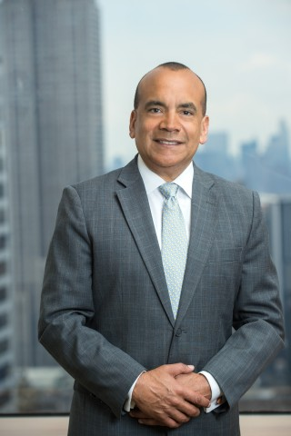 Julio Portalatin (Photo: Business Wire)