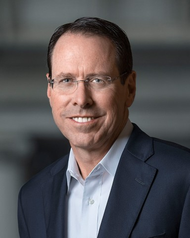Walmart appoints Randall Stephenson, former Chairman and Chief Executive Officer of AT&T Inc., as a new member of the company's board of directors (Photo: Business Wire)