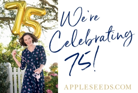 Images from Appleseed's Spring 2021 Campaign (Photo: Appleseed's)