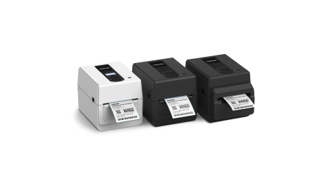 Durable, New Toshiba Label Printers Deliver Speed & Performance (Photo: Business Wire)
