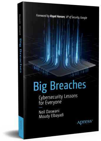 Big Breaches: Cybersecurity Lessons for Everyone (Photo: Business Wire)