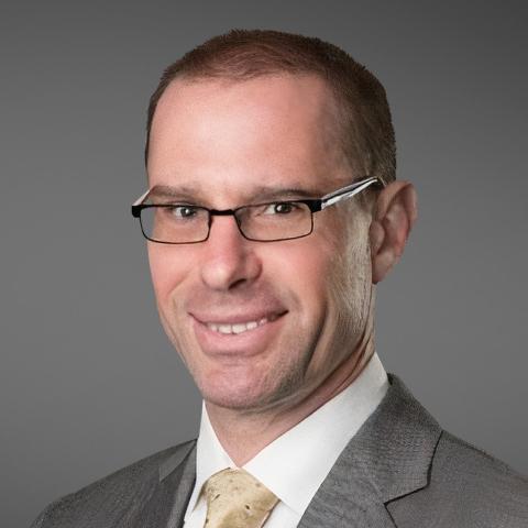Sinclair Vass, Chief Commercial Officer, Velodyne Lidar, Inc. (Photo: Velodyne Lidar, Inc.)
