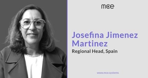 Josefina Jimenez Martinez, Regional Head, Spain (Photo: Business Wire)