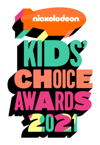 Kids' Choice Awards 2021 (Graphic: Business Wire)