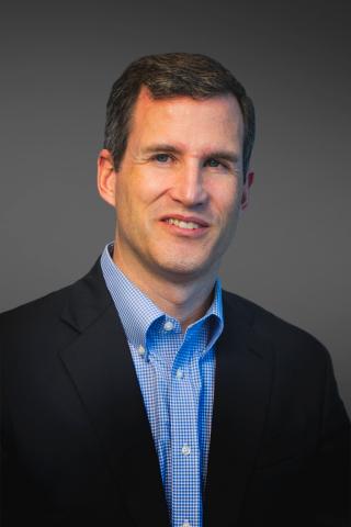 Mike Jellen, Chief Strategy Officer, Velodyne Lidar, Inc. (Photo: Velodyne Lidar, Inc.)