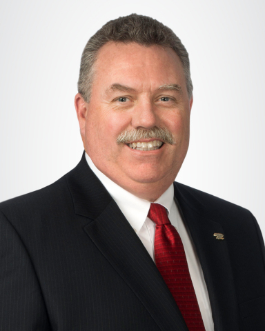James M. Ford, President & CEO, Central Valley Community Bank and Bancorp (Photo: Business Wire)