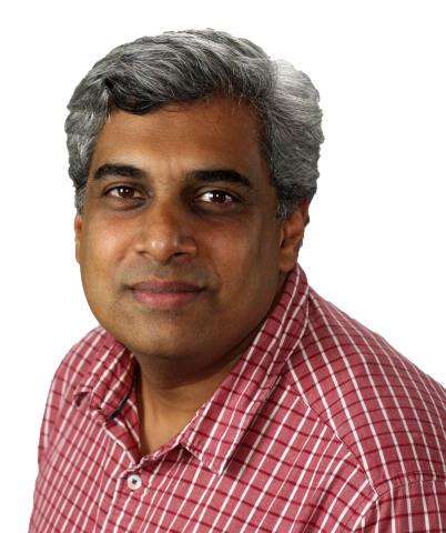 Manoj Kalyanaraman, BitTitan's vice president of product and engineering (Photo: Business Wire)