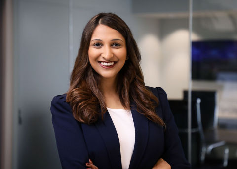 Sanjula Jain (Photo: Business Wire)
