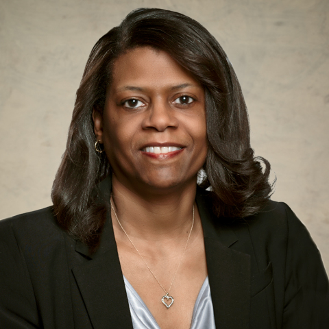 Matice Wright-Springer (Photo: Business Wire)