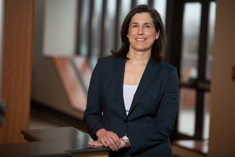 Dr. Kate Knobil, Agilent's new chief medical officer. (Photo: Business Wire)