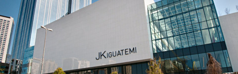 Iguatemi Extends its Support Agreement with Rimini Street to Include Application Management Services for SAP (Photo: Business Wire)