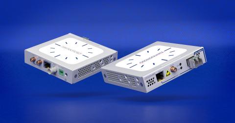 Die OSA 5405-P von ADVA ist ein wichtiger Baustein für Energieversorger, um Anwendungen für intelligente Stromnetze zu entwickeln 9 (Graphic: Business Wire)