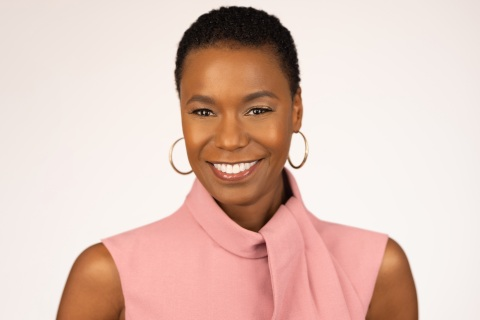 Monica Davy joined Vizient, Inc. as chief culture, diversity and inclusion officer March 1, 2021. (Photo: Business Wire)