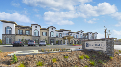The two-story Thousand Oaks community is Silverado's first in Ventura County (Photo: Business Wire)
