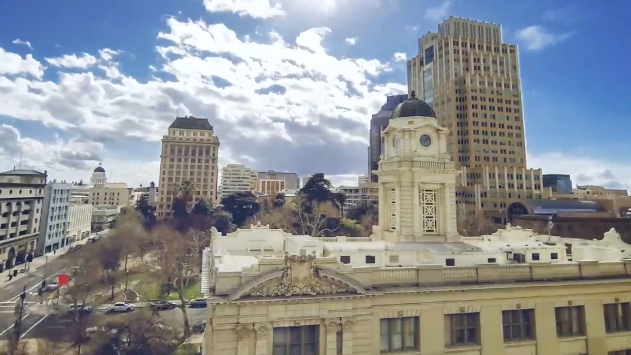 Makings of a digital capitol (City of Sacramento and Adobe)