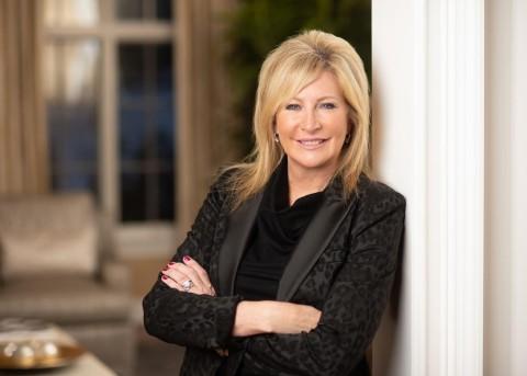 Lisa Buckingham (Photo: Business Wire)