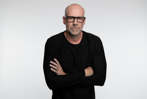 Section4 Founder Scott Galloway (Photo: Business Wire)