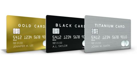 Luxury Card announces additional design patents. (Photo: Business Wire)