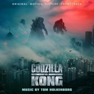 Godzilla vs. Kong (Original Motion Picture Soundtrack) Available March 26  on WaterTower Music | Business Wire