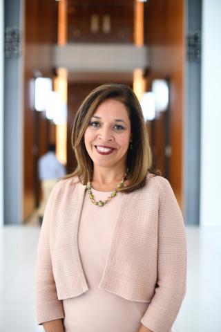 Lori Dickerson Fouché (Photo: Business Wire)
