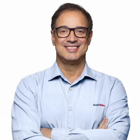 Miguel Patricio (Photo: Business Wire)